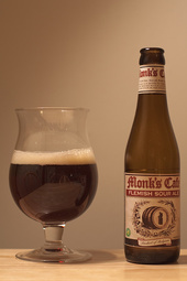 Monk's Café Flemish Sour Red Ale