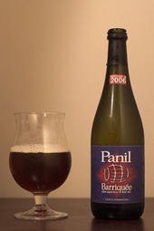 Panil Barriquee (Sour Version)