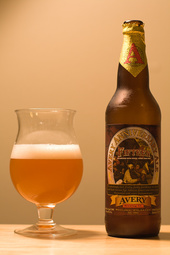 Avery Anniversary Ale - Fifteen