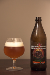 Captain's Reserve Imperial IPA