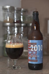 Jubel 2010 (Once A Decade Ale)