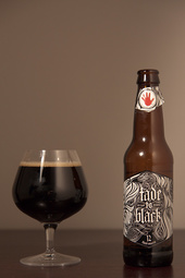 Fade To Black Volume 1 - Foreign Export Stout