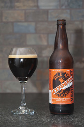 Pumpkin Imperial Spruce Stout