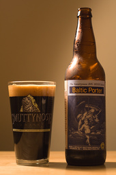 Baltic Porter (Big Beer Series)